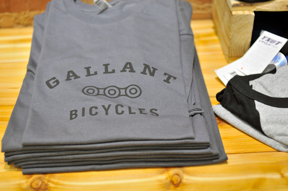 Gallant Bicycles