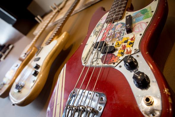 coffee guitar toronto