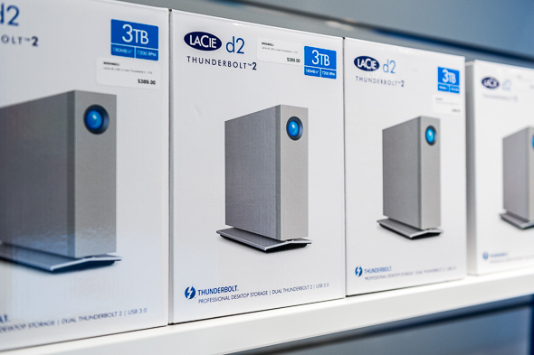 carbon computing toronto