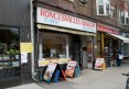 Roncesvalles Bakery