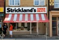 Strickland's Choice Meats