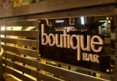 Boutique Bar