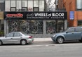 Wheels of Bloor