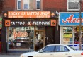 Lucky 13 Tattoo Shop