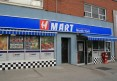 Hmart North York