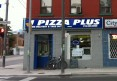 J Pizza Plus