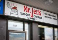 Mr. Jerk (Scarborough)