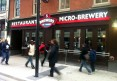 3 Brewers (Yonge St.)