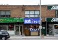 Sushi 2 Go (Bloor West)