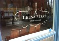 Leesa Berry Haircutting