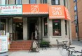 The SAJ Pizza & Wrap