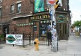 Mullins Irish Pub (College St.)
