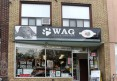Wag on the Danforth
