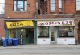 George's Pizza (Dundas East)