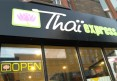 Thai Express (Queen and Bathurst)