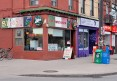 Amato Pizza (College St.)