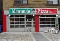 Mamma's Pizza (Richmond and Spadina)