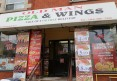Old Man Pizza & Wings