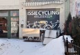Issie Cycling