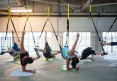 TRX TrainStation
