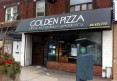 Golden Pizza