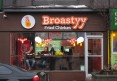 Broastyy Fried Chicken