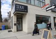 Sekai Nail and Beauty Bar
