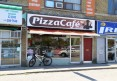 PizzaCafe