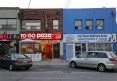 To Go Pizza