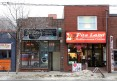 Pita Land (King East)