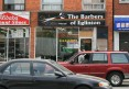 The Barbers of Eglinton