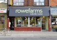 Rowe Farms (Leslieville)