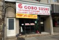 Gobo Sushi (College St.)
