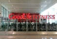 Goodlife Fitness (Airport)