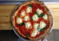 Queen Margherita Pizza (Annette St.)