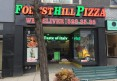 Forest Hill Pizza