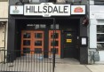 The Hillsdale