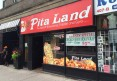 Pita Land (Bloor and Sherbourne)