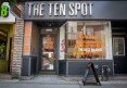 The Ten Spot (Annex)