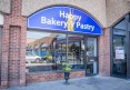Happy Bakery & Pastry