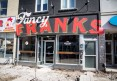 Fancy Franks (Bloorcourt)