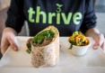 Thrive Organic Kitchen