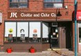 JK Cookie and Cake Co.
