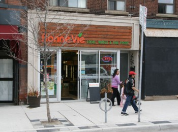Health Food Store Toronto Yonge St Clair