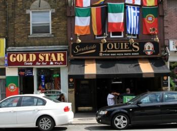 Southside Louie S