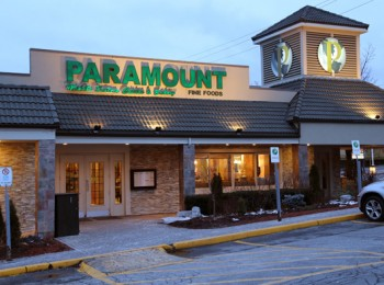 Paramount fine foods thornhill for Aroma fine indian cuisine king street west toronto on
