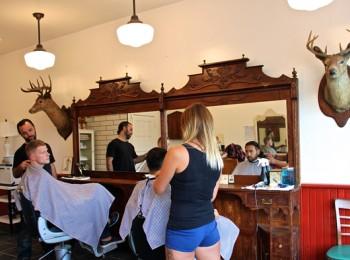 Hastings Barber Shop