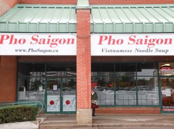 Pho Saigon Lawrence East