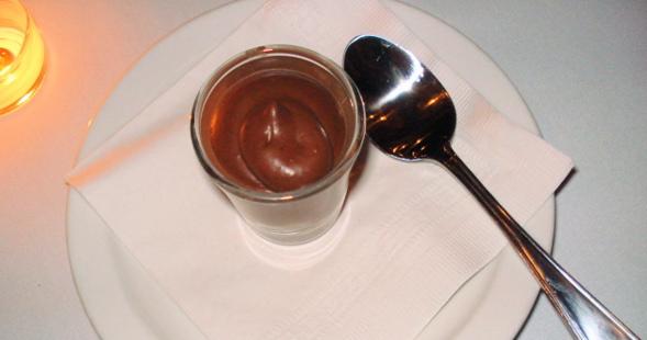 SIDECAR dessert