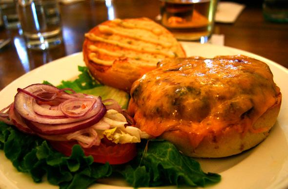 Czehoski Burger
